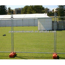 removable portable fence Panel Manufacturing (CN-Anping)