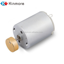 12V Eccentric Vibrator Motor For Batteries Car Seat And Bed