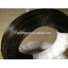Fabricant en fil noir recuit / fabricant