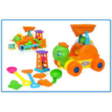Brinquedo de verão quente brinquedo de plástico praia de areia (h1404123)