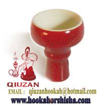Ceramic Newly Design One Head Hookah Bowl