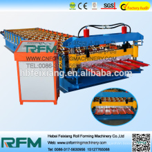 Ali-express Feixiang metal forming machine made in China