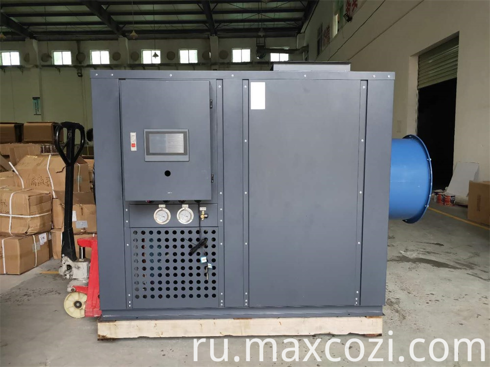 Adjustable 20-100 ℃ Dry Heat Pump