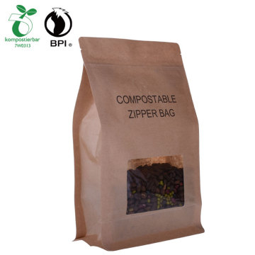 Freezer Sampel Gratis Tas Custom Made Grosir Biodegradable Vs Compostable