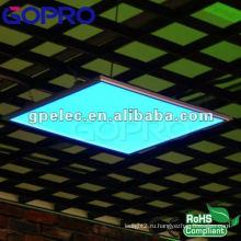 Квадратный светодиодный панельный светильник 600 * 600мм