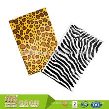 Tear Strip Adhesive diverso estilo Custom Full Color Printing Correo Courier Embalaje Hdpe Ldpe Eco Poly Bag