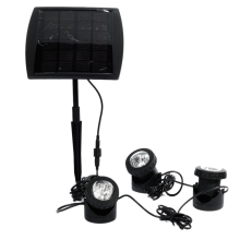 Ip68 Outdoor Waterproof LED Light
