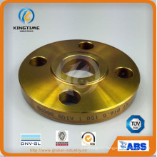 Acier au carbone à bride pour RF forgé bride à ASME B16.5 (KT0159)