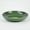 Factory Direct Colorful Ceramic Tableware Plate Dinner Set