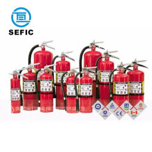 Small Co2 Fire Extinguisher