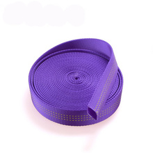 High Strength Woven/Jacquard/Embroidered Logo Polyester/Nylon/Textile Strap Material for Chair