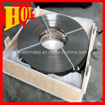 ASTM B265 Gr1 Titanium Foil Best Price