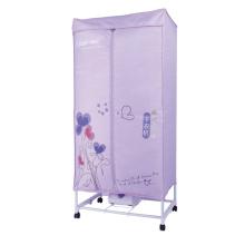 Wäschetrockner / Portable Clothes Dryer (HF-7B lila)