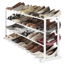 made in china shoe store display racks