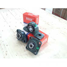Fkd/Hhb/Fe Flanged Bearing Ucf204 Ucf205 Ucf206