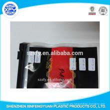 Zipper Lock Bag Para Ropa Interior / Ropa