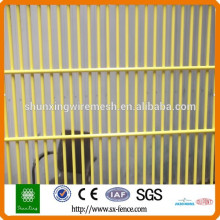 358 ant-climb and cut fence panel