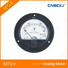 2015 DC Analog Round Panel Meter