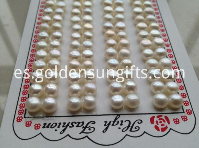 loose pearl beads