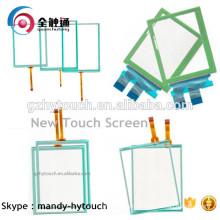 Novo todos os tipos de máquinas de copiadora Peças de reposição Touch Screen