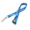 Custom Keys Polyester Neck Country Lanyard