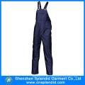 Blau-Abnutzungs-billige Kleidung der Soem-Gewohnheits-Männer für Arbeit