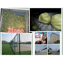 Factory Sales Chain Link Fence /Good Quality Chain Link Fence