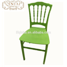 Banquet en plastique de chaise de mariage de meubles en gros de Qintai