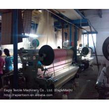 Компьютеризированный жаккардовый ткацкий станок автоматический станок ткацкий станок рапира ткацкая ткацкая фабрика