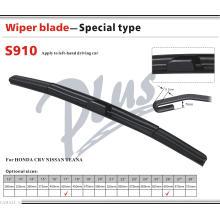 Специальный тип Wiper Blade OEM Auto Accessory Сделано в Китае