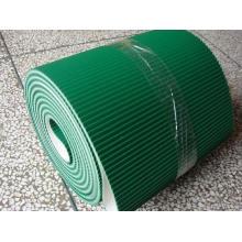 China Factory Green PVC Conveyor Belt for Food