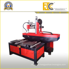 Four-Axis Linkage Welding Machine