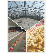 Poultry Farm Ventilation Equipment for Sale