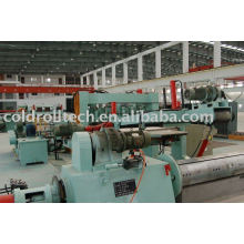 CR Stahl Coil Schneidemaschine