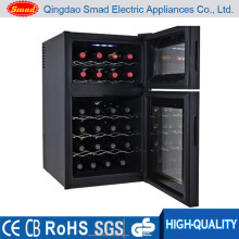 Stainless Steel Compressor Wine Cooler