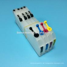 LC135 LC139 Für Brother MFC-J6520DW Nachfüllbare Tintenpatrone MFC-J6720DW MFC-J6920DW