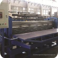 Roof tile roll forming machine/thin sheet Barrel Type Corrugated Machine/manual roof tile making machine