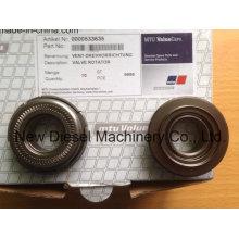 Piezas de motor Mtu Rotor de válvula 0000533635
