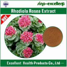Rhodiola Rosea Extracto Total Rosavinas 3%
