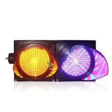 Lampes de signalisation à LED à télécommande 200 mm