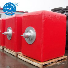 Offshore support buoys used in single point mooring (SPM) system