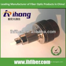 FC-Stecker zum weiblichen Lichtwellenleiter-Dämpfungsglied