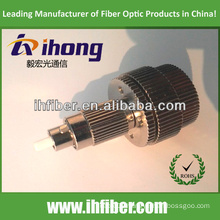 FC Male to Female Fiber Optic Attenuator
