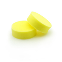 Custom Car Wax Polishing Cleaning Sponge