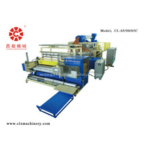 New Type Machine Extrusion Stretch Film Machinery Line