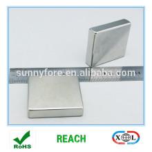 Big Block NdFeB Magneten verwendet für Lautsprecher