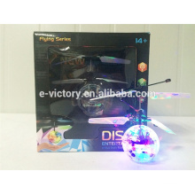 2 channel infrared flying ball helicopter infrared flying ball magic flying ball