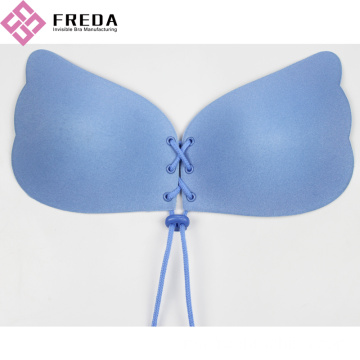 Strapless Lovely Sticky Lala Wing Bra
