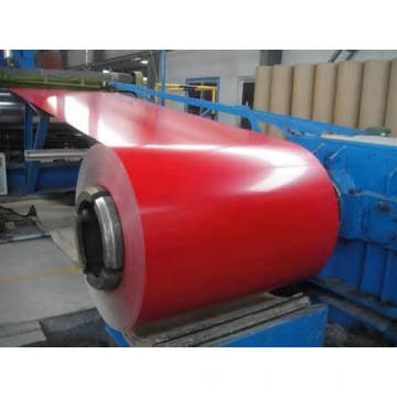 0.4mm/0.45mm/0.47mm/0.5mm Pre-Painting Steel Roofing Coil PPGI