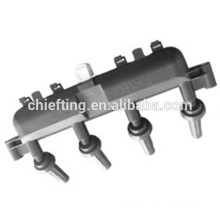 Parts of ignition system 0 986 221 035 120 8021 for Citroen peugeot standard ignition coil